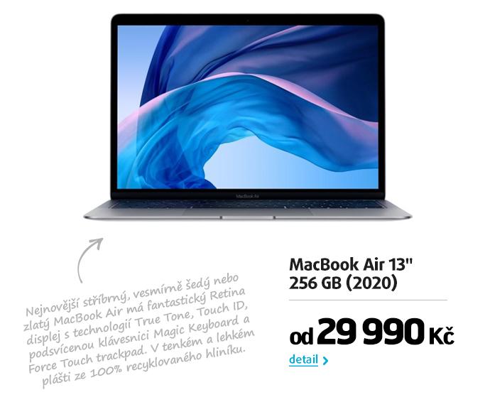 """MacBook Air 13"""" 256 GB (2020)"""