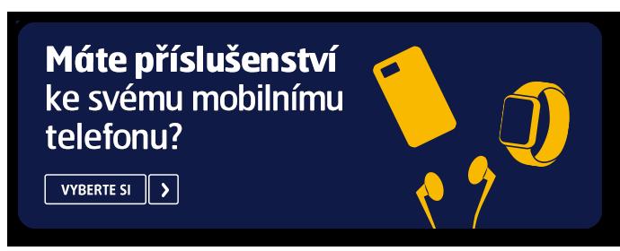 Příslušenství k mobilům