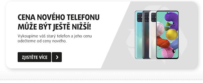 Samsung výkup mobilů
