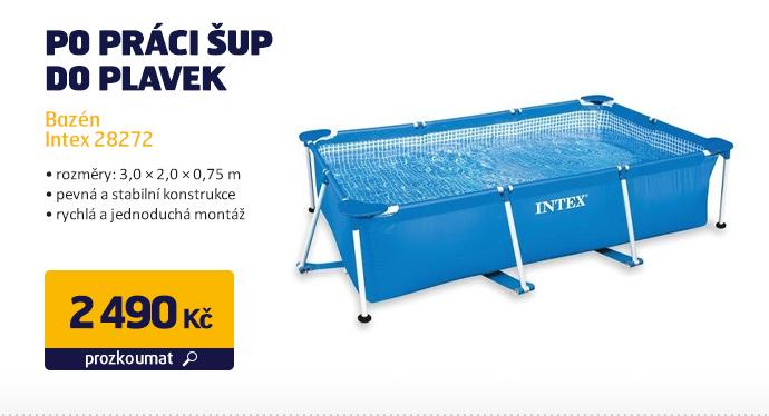 Bazén Intex 28272