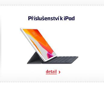 Příslušenství k iPad