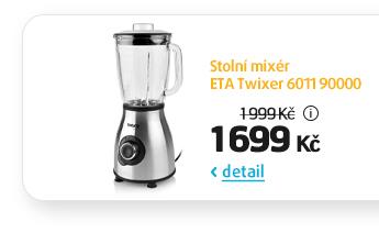 Stolní mixér ETA Twixer 6011 90000