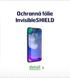 Ochranná fólie InvisibleSHIELD