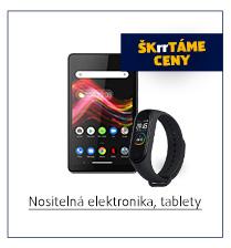 Nositelná elektronika, tablety