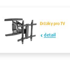 DRŽÁKY PRO TV