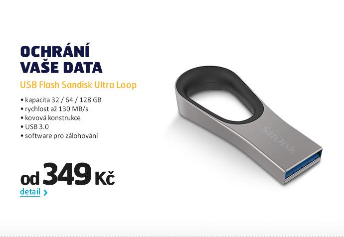 USB Flash Sandisk Ultra Loop