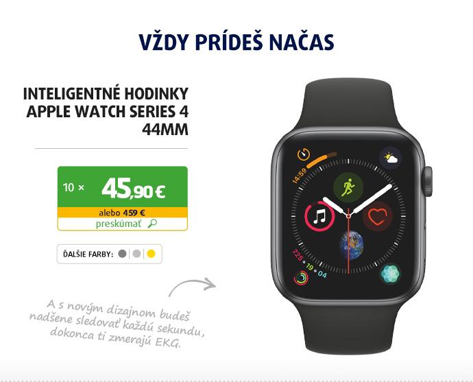 Watch Series 4 GPS 44mm