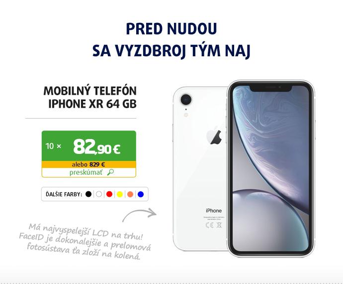Phone XR 64 GB