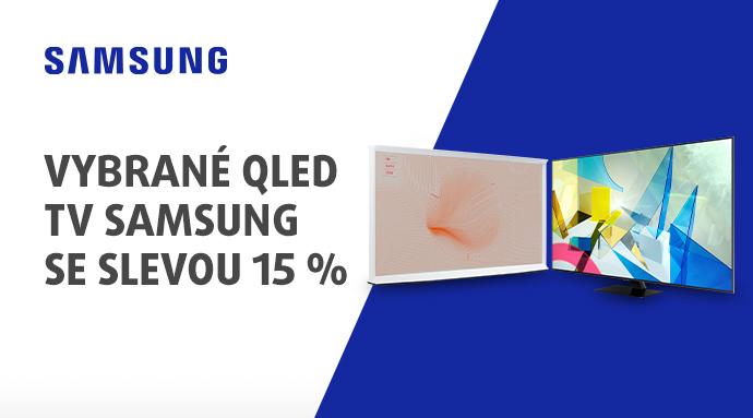 Promo televize Samsung