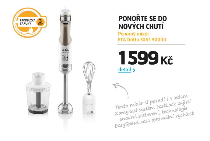 Ponorný mixér ETA Dritto 3061 90000