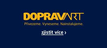 DOPRAVART