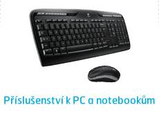 Příslušenství k PC a notebookům