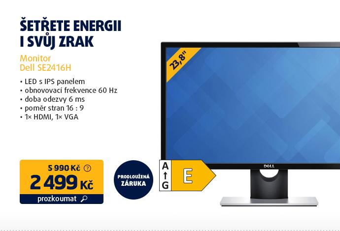Monitor Dell SE2416H