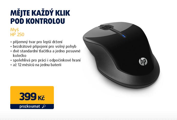 Myš HP 250