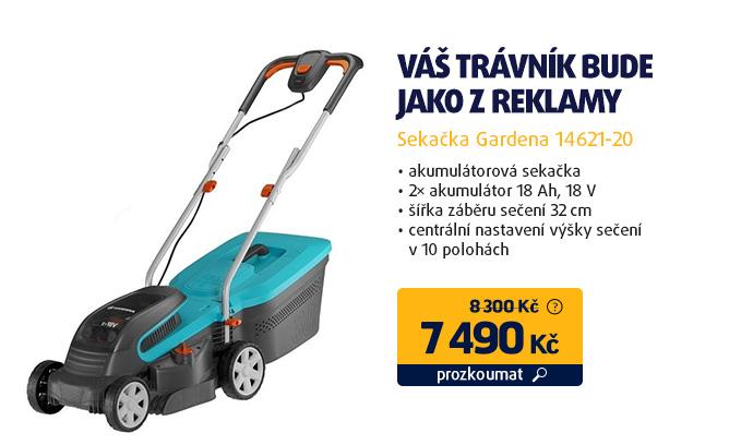 Sekačka Gardena 14621-20